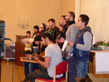 Kurdische männer kennenlernen